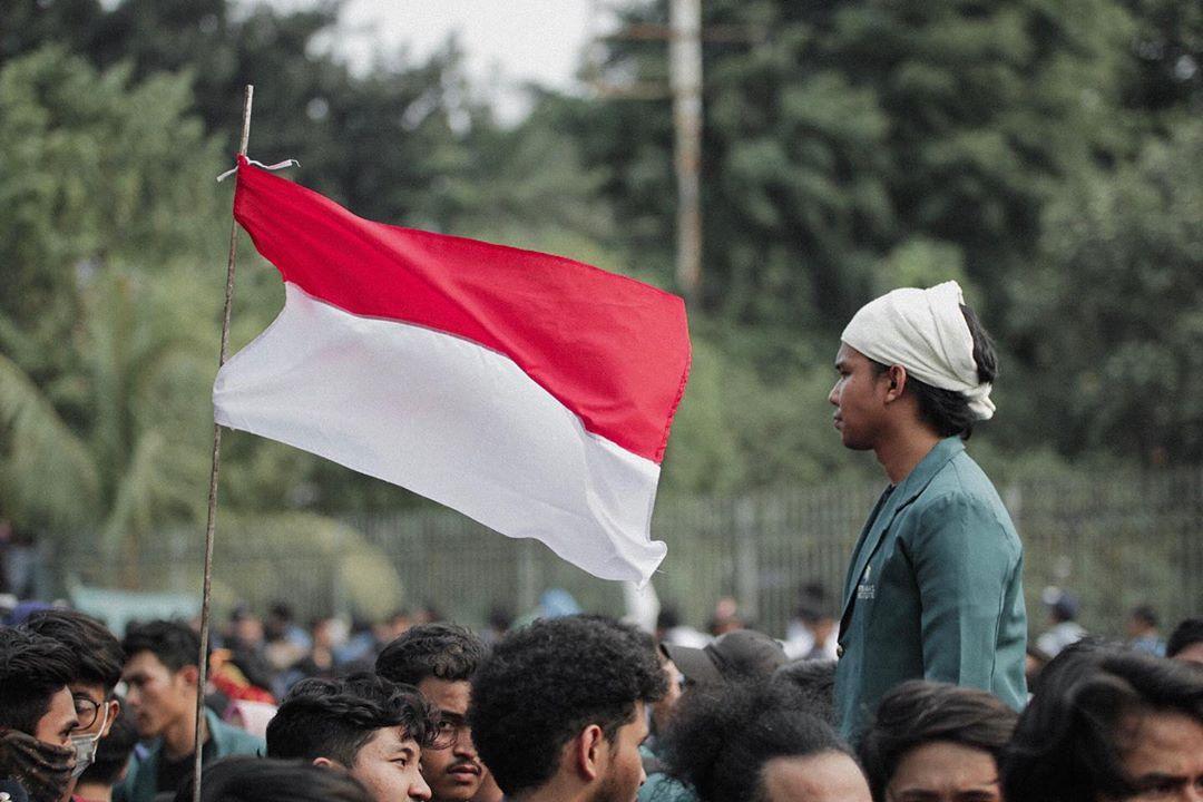 Pelajar dan Mahasiswa Berhak Mengawal Demokrasi Agar tidak Dikorupsi