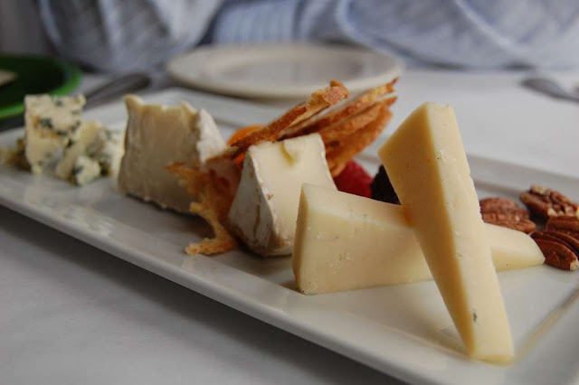 Los quesos típicos de México