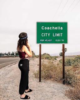 coachella city