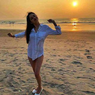Leena Jumani Pictures