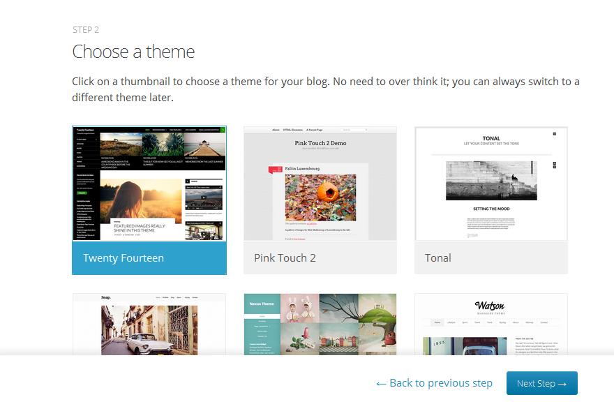 Cara Terpercaya Membuat Blog di Wordpress Bagi Pemula