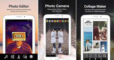 PicsArt Photo Studio 14.6.2 APK + MOD Full + PREMIUM Unlocked