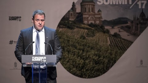 Jó ütemben haladnak a turisztikai fejlesztések Szolnokon