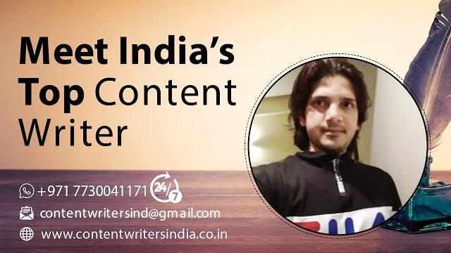 website writer hyderabad