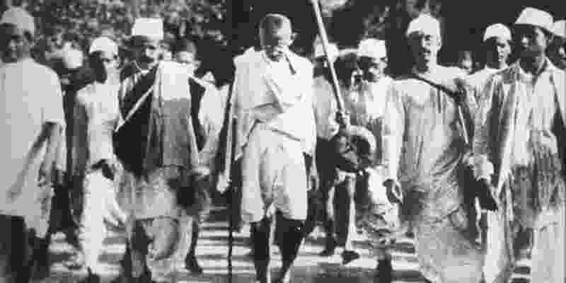 Civil disobedience movement (1930 - 1934)