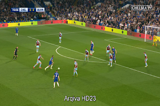 Chelsea TV Eutelsat 10A Biss Key 23 April 2019