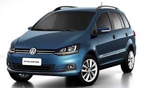 Venda Carro VW Space Fox