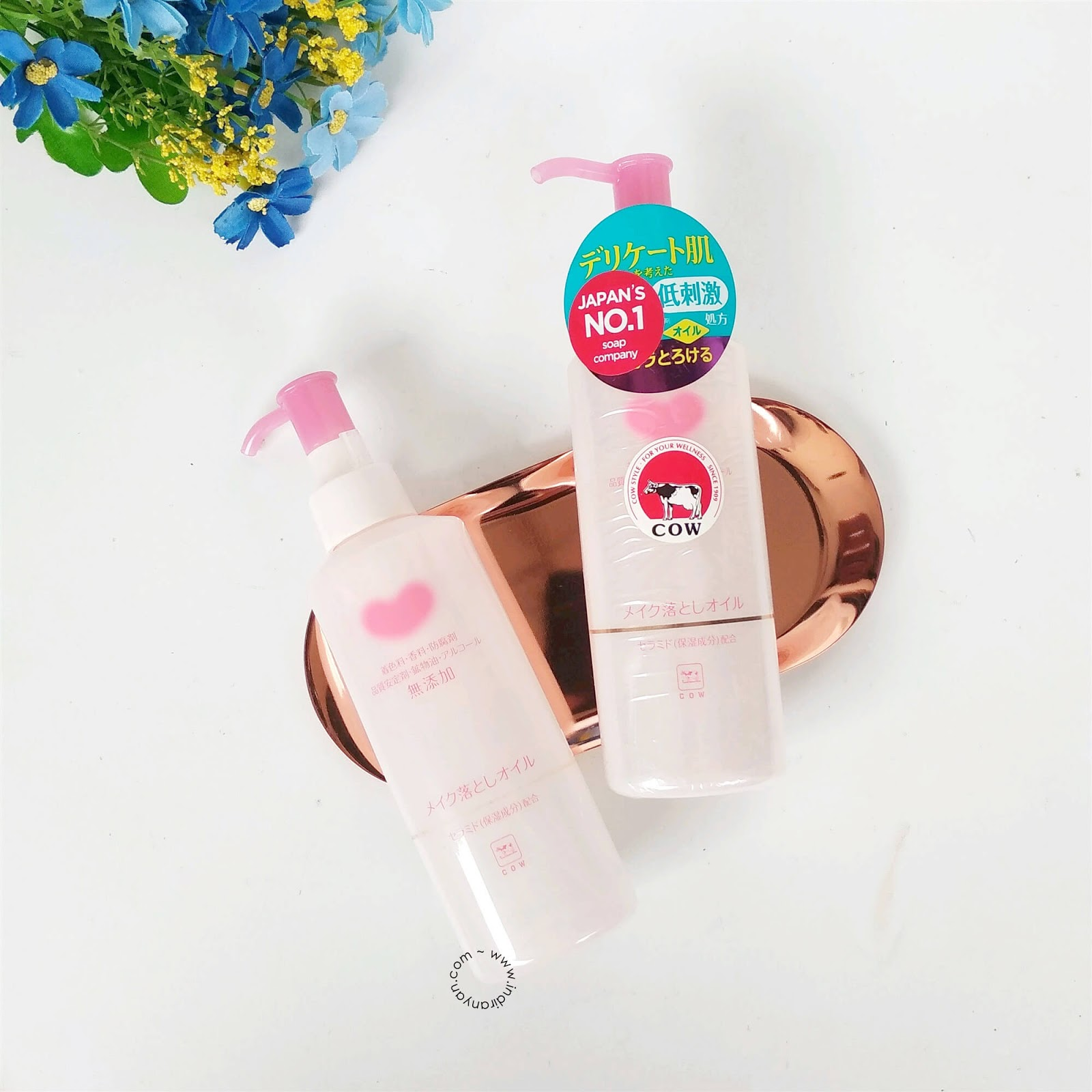 cow-brand-cleansing-oil-review-indonesia