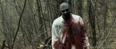 Exit Humanity zombie movie