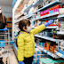 """Good news for customers, """"No need to sterilize purchases."""""""