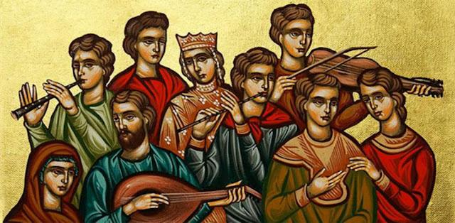 Ξεκινούν εγγραφές στη  Σχολή Βυζαντινής Εκκλησιαστικής Μουσικής της Μητρόπολης Αργολίδας