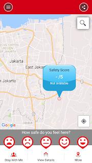 Aplikasi Penting Saat Ada Bencana