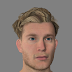 Karius Loris Fifa 20 to 16 face