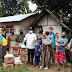 Respons Cepat Tangani Banjir, Pjs. Bupati Sergai Tinjau dan Beri Bantuan ke Masyarakat