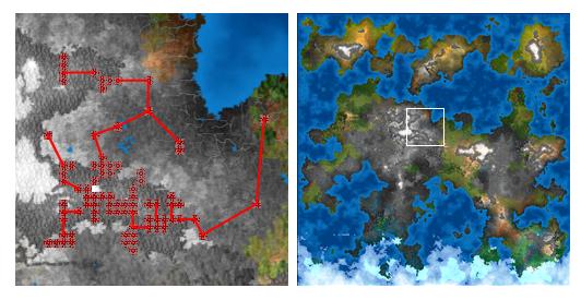 "[AAR Dwarf Fortress] Tethaxah ""La Dimensión del Destino"" 2016-09-27_20h13_13"