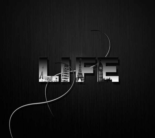 whatsapp dp about life, whatsapp dp images, life images, quotes of life images, life dp,