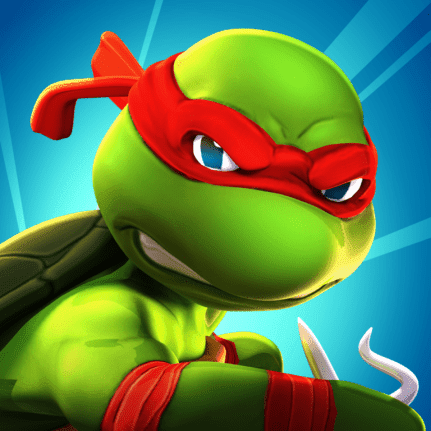 TMNT: Mutant Madness v1.25.0 Apk Mod [MOD MENU]