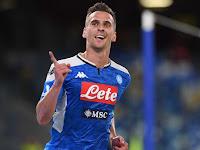 Résultats Napoli vs Hellas Verona: Brace occasion Overthrow Verona