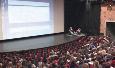"""""""CINEMADRASA MAROC"""" : UN PROJET POUR PROMOUVOIR LES SALLES DE CINÉMA"""