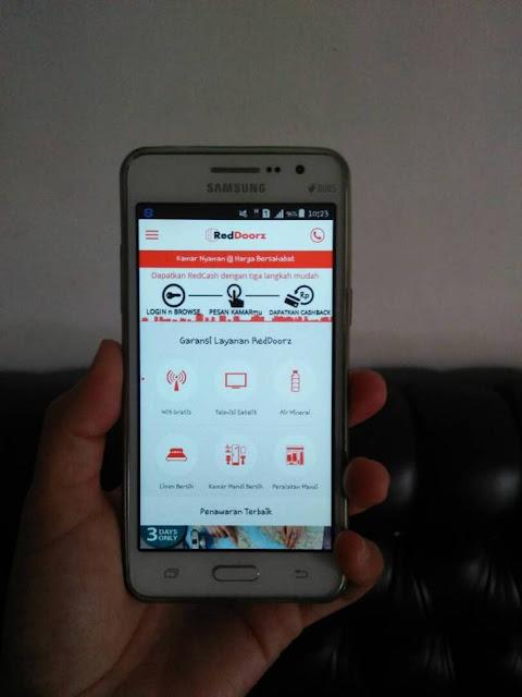 mobile aplikasi