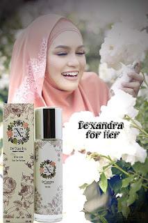 Dexandra,Dexandra For Her,Dexandra,Perfume