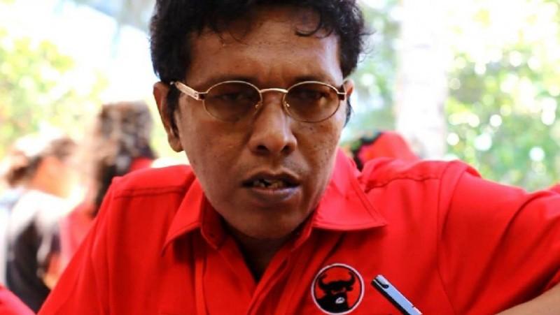 Adian Napitupulu membantah penggerak demo dekat rumah SBY