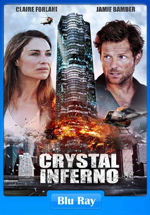 Crystal Inferno 2017 HEVC HDRip 100MB x265 Poster