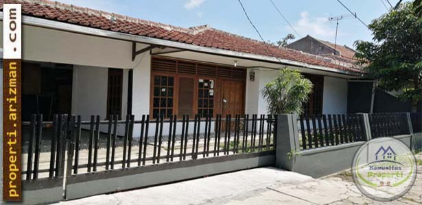 Dijual Rumah Cimahpar Sukabumi