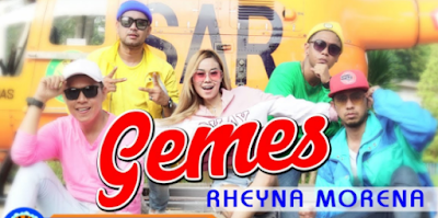 Download Lagu Rheyna Morena - Gemes Mp3 Remix Terbaru 2019