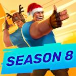 Gods of Boom Online PvP Action 12.2.54 MOD (Không giới hạn đạn + Không tải lại) APK cho Android