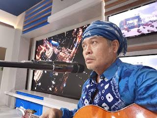 """Jodhi Yudono Rilis Single Yang Berjudul """" Doa"""""""