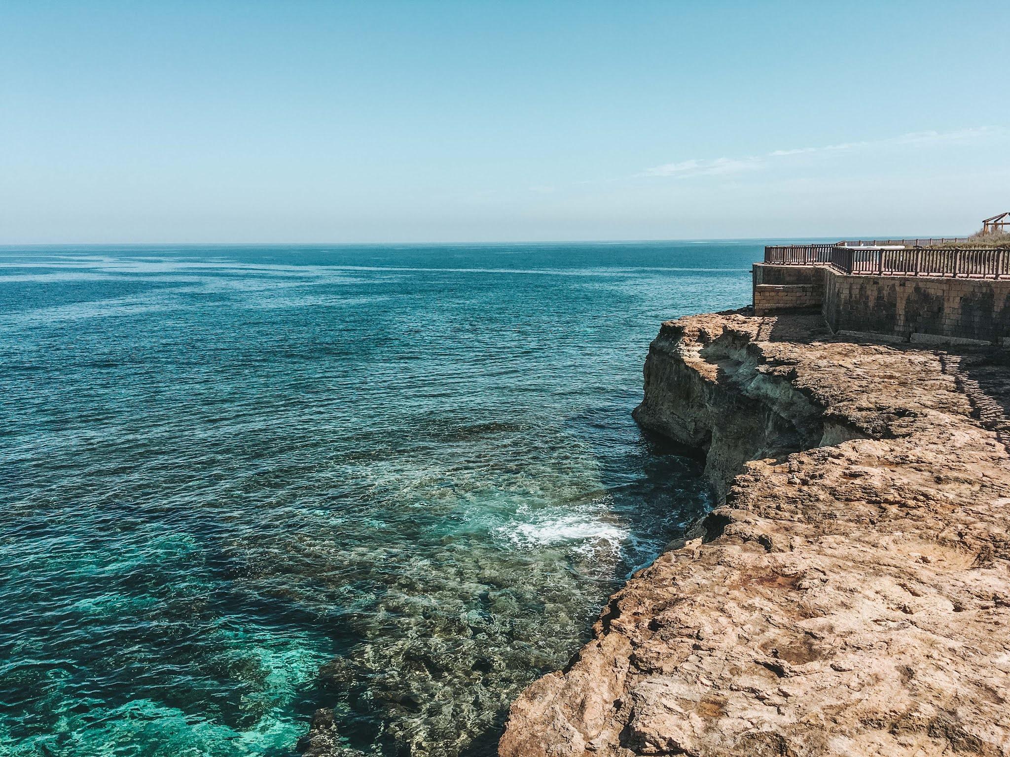 Gozo Meer