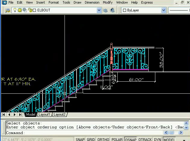 Autocad Graphic Cad Draiwng