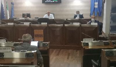 Lucana Film Commission, audito il presidente Stabile in II Ccp