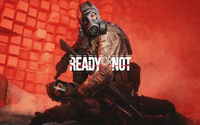 Ready or Not - 2 Soldats - Fond d'écran en Full HD 1080p