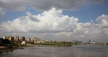 اخبار الطقس ودرجات الحرارة السبت في محافظات مصر 26\10\2018