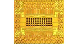 nuevo chip óptico ultra rápido desarrollado por IBM