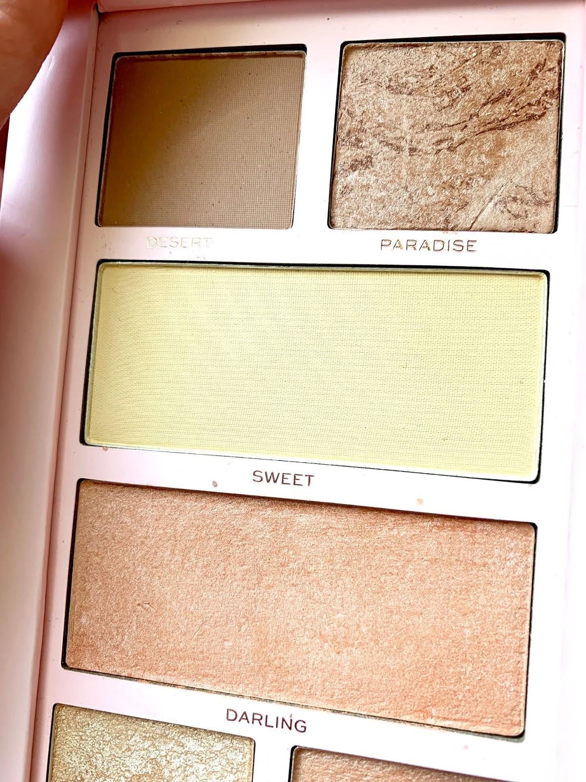 makeup revolution pro nath