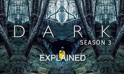 DARK SEASON 3 Ending Explained   NETFLIX Dark Full Series Spoiler And Review