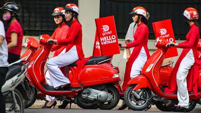 Go-Viet Buka Lowongan Pimpinan Untuk Boss Go-Pay