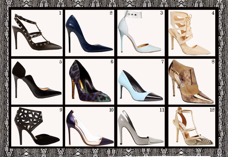 Pointy Heels buy