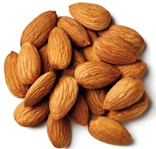 10.) Almond