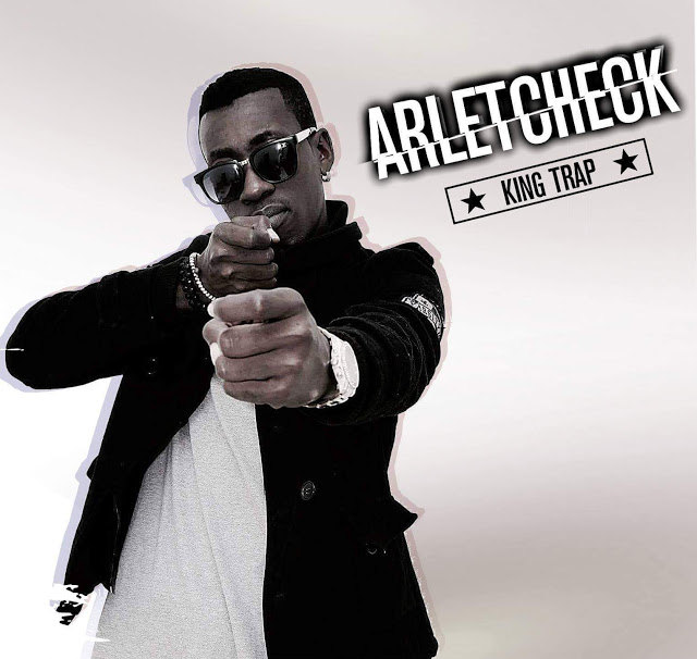 Arletcheck No Beat - Fire (FreeStyle)