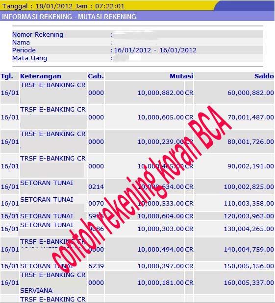 Bank mandiri indonesia online dating 3