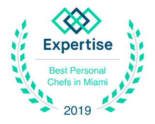 best personal chef miami