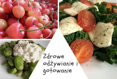 Owoce i warzywa w odżywianiu i gotowaniu