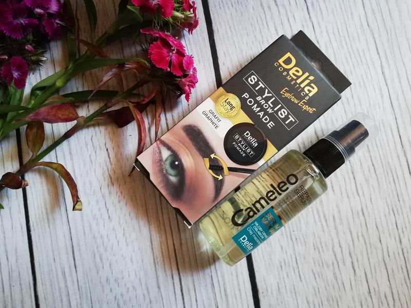 kosmetyki Delia