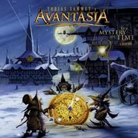[2013] - The Mystery Of Time [Limited Edition]