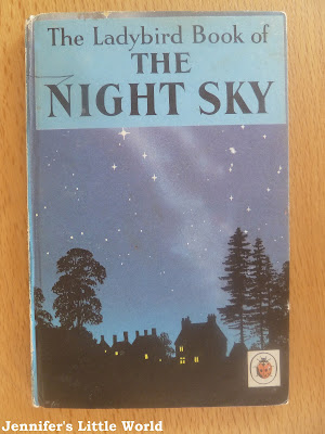 The Ladybird book of The Night Sky