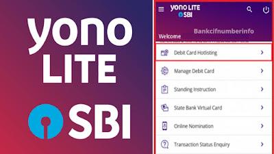 Enable International Transaction on SBI Debit Card